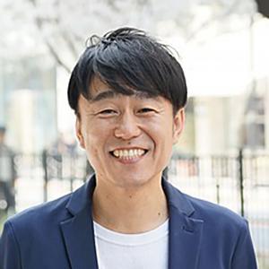 金泉 俊輔 氏