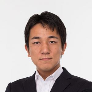 宇都宮 竜司 氏