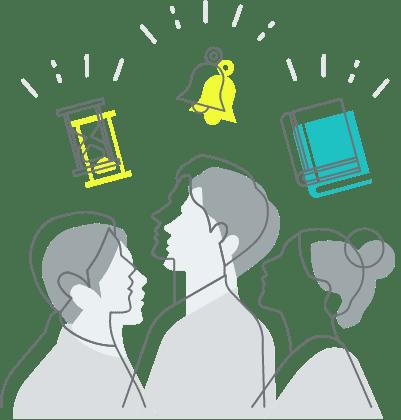 活用施策・コンテンツの設計