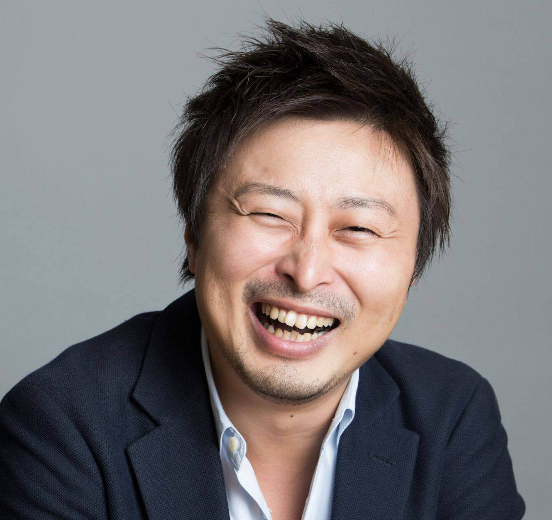 須藤 憲司 氏