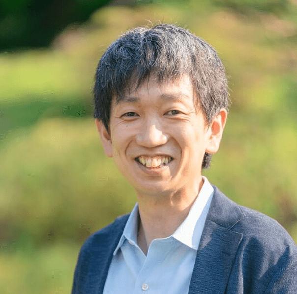加藤 剛輔氏